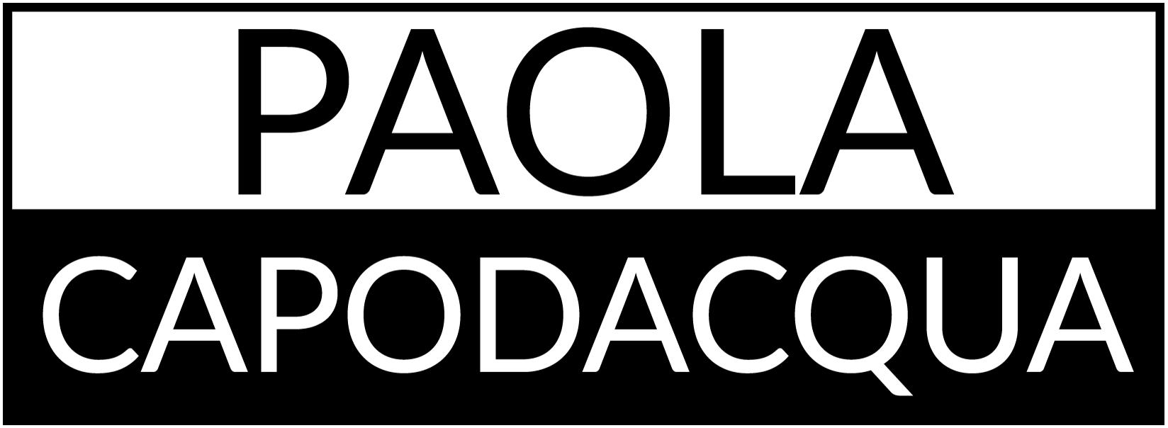 PaolaCapodacqua.com - Stile, Fotografia, Arte, Cultura