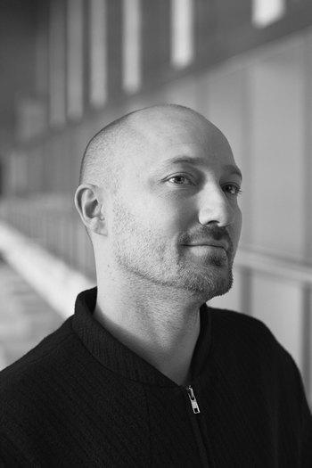Florian, video trilogia per Paul Kalkbrenner 7