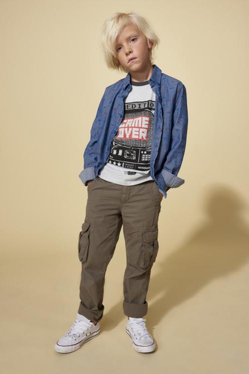 Little Marc Jacobs 3