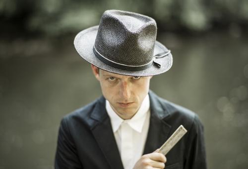 I cappelli SuperDuper Hats PE 2016